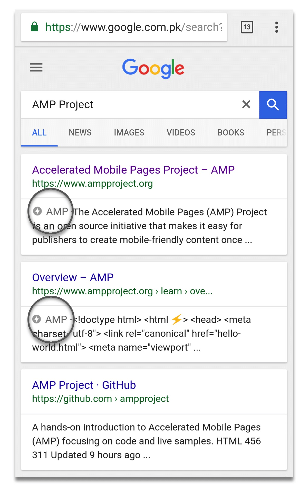 AMP ссылки в Mobile-first index Google - FXDGA - FX Digital Agency Europe - fxdga.eu