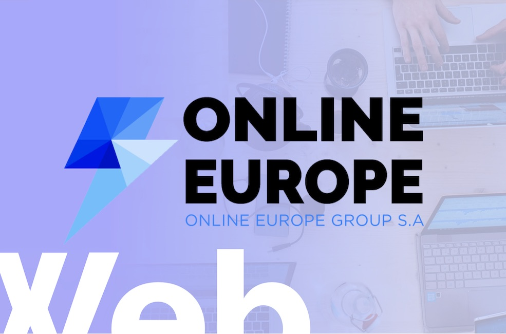 Online Europe Group S.A. - FX Digital Agency Spain